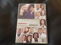 Greys Anatomy DVD - Series 10