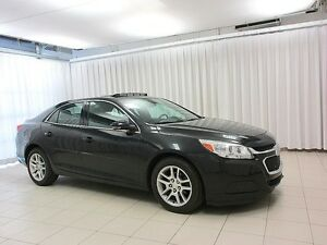 2014 Chevrolet Malibu LT SEDAN WITH PWR WINDOWS AND A/C - IMMACU