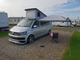 Vw t6 140bhp 6speed campervan*new conversion*