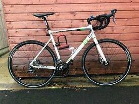 13 Innate Alpha Cyclocross Bike size 58cm