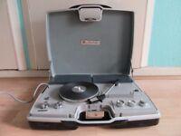 Pye Cambridge 1013 LW Record Player and Radio