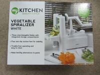 Vegetable Sprializer