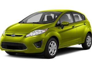 2013 Ford Fiesta SE - Just arrived! Photos coming soon!