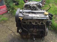 Ford escort,Fiesta Rs turbo 1.8 zetec turbo engine,£700