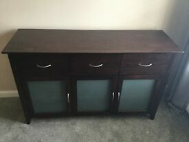 Matching Sideboard and Coffee Table