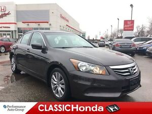 2012 Honda Accord Sedan EX | SUNROOF | BLUETOOTH | ALLOYS |