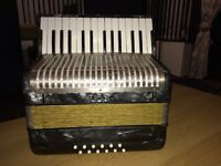Bell Accordion