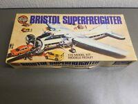 AIRFIX BRISTOL SUPERFREIGHTER