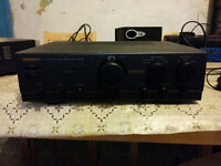 Daewoo A/V Dolby Pro Logic Surround Sound Amplifer