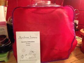 Andrew James Food Mixer.