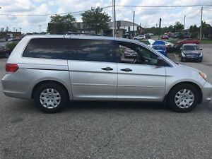 2008 Honda Odyssey LX-8 Seats Power PKG Ready for Your next road Kitchener / Waterloo Kitchener Area image 7