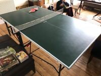 Ping Pong/Table Tennis/Beer Pong Table