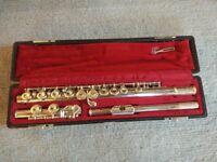 Yamaha YFL 325 Silver Flute