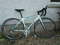 Beone Storm Sport road bike - Size Small