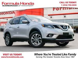 2015 Nissan Rogue $100 PETROCAN CARD NEW YEAR'S SPECIAL!