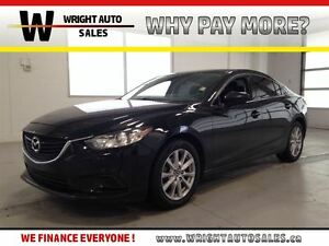 2015 Mazda MAZDA6 GS| BLUETOOTH| CRUISE CONTROL| HEATED SEATS| 6