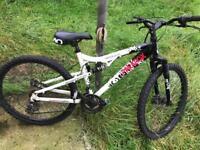 Paradox apollo bike