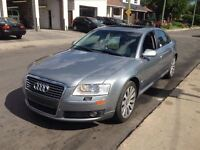 2006 Audi A8 ALL PRICES REDUCED! HUGE SALE!