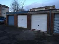 Garage to rent Corstophine, Edinburgh