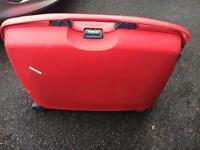 Magnum Suitcase