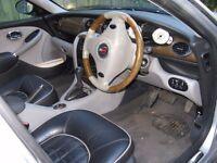 Rover 75 Tourer 2.0 CDTi Connoisseur SE