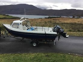 Orkney 520 package