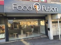 New Restaurant In Bradford Seeking A Qualified Chef And Kitchen Aid Would Prefer Skewer Experience