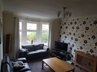 Bright and spacious flat to rent in Scotstoun