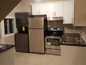 2 STOREY SPACIOUS BRAND NEW RENOVATED 2 BEDROOM PARKING/LAUNDRY/