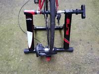 Saracen bycicle