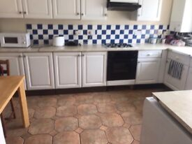 DOUBLE ROOM IN A NICE HOUSE NEAR TO PRINCE REGENT AND NEWHAM WITH CONTRACT,ALL BILS INCLUDED.NO DSS!