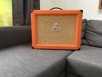 Orange PPC112 Speaker Cab