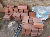 Sandtoft 20/20 Roof Tiles (~250 units)