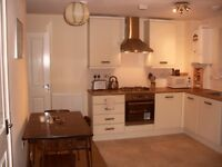 New 1 Bed Flat in Oundle, Cambridgeshire looking to exchange for 1 bed or studio in London