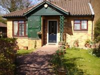 exchange our 1 bedroom semi bungalow,areas wanted , hertfordshire,essex, cambridgshire