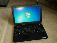 Dell E5530 laptop. core i5 3rd gen. 4gb ram. 320gb hdd
