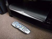 Sky+HD Digibox including Remote Control