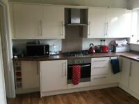 Kitchen cabinets, worktops and appliance