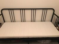 Ikea FYRESDAL day bed