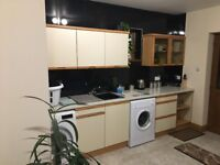 Fully Furnished Newly Built 1/2 Bedroom Self-Contained Flat - (Bills Included)