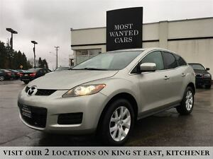 2009 Mazda CX-7 2.3L - NO ACCIDENTS | SUNROOF | HEATED SEATS