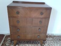 Chest Of Drawers -DELIVERY AVAILABLE