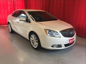 2014 Buick Verano Convenience-one owner