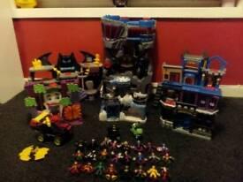Batcave bundle