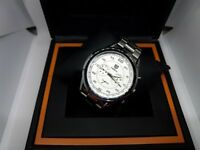 New Swiss Tag Heuer Carrera for sale!