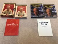 The Benn Tapes Volume 1 and 2