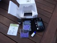 Accu-Chek Disbetes Blood Sugar Monitoring Kit