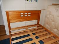 4ft Small Double Bed