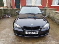 BMW 3 Series 320D (e90) [163] 2.0 Diesel 55 Plate