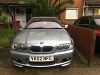 BMW 325ci Smg BMW individual spares and parts